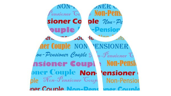 COA 2020 Membership for Non-Pensioner Couple